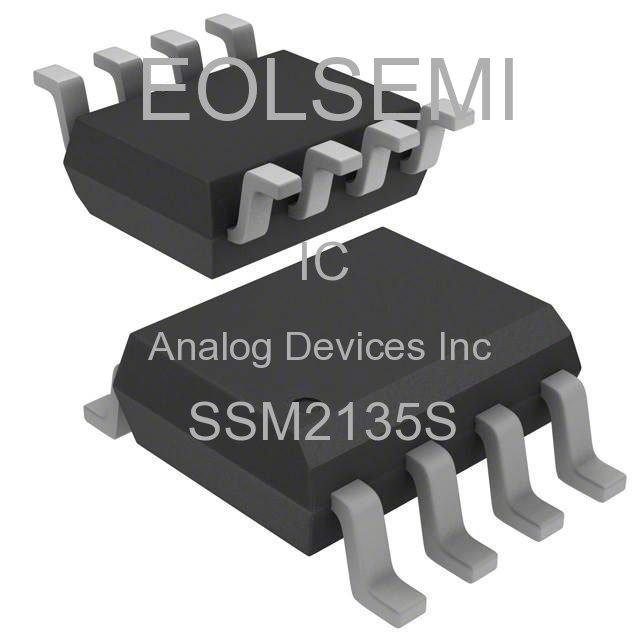 SSM2135S - Analog Devices Inc