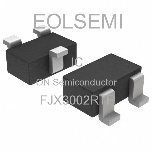 FJX3002RTF - ON Semiconductor