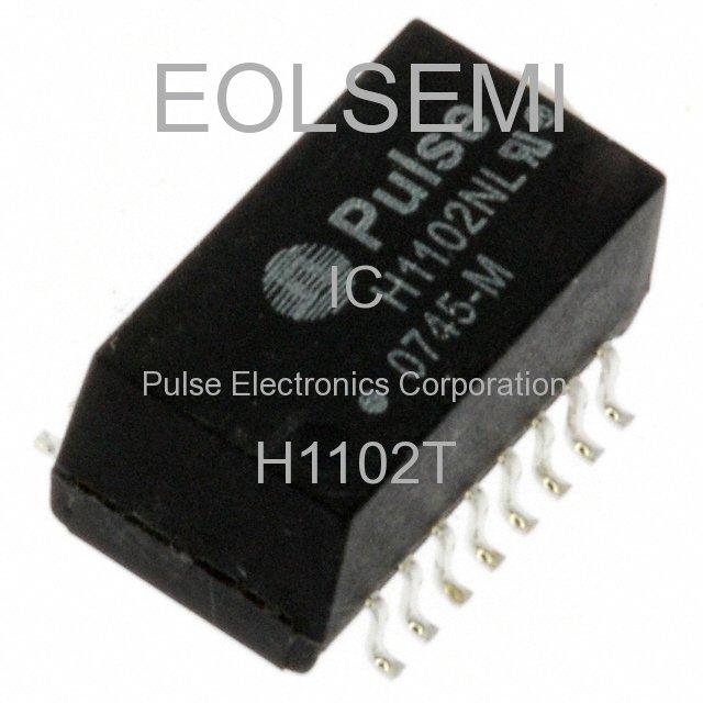 H1102T - Pulse Electronics Corporation