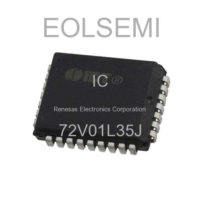 72V01L35J - Renesas Electronics Corporation - IC