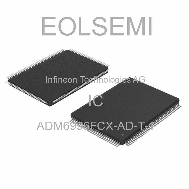 ADM6996FCX-AD-T-1 - Infineon Technologies AG - IC