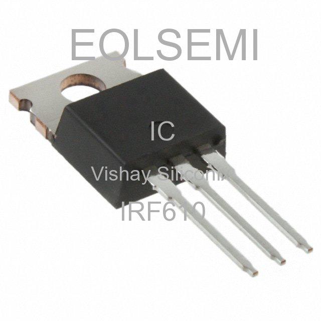 IRF610 - Vishay Siliconix