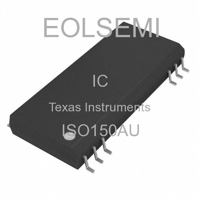 ISO150AU - Texas Instruments