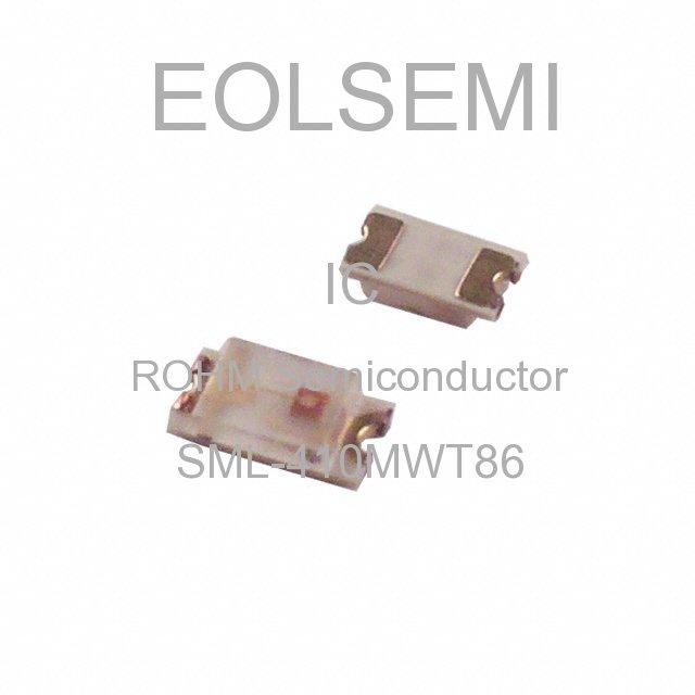 SML-410MWT86 - ROHM Semiconductor