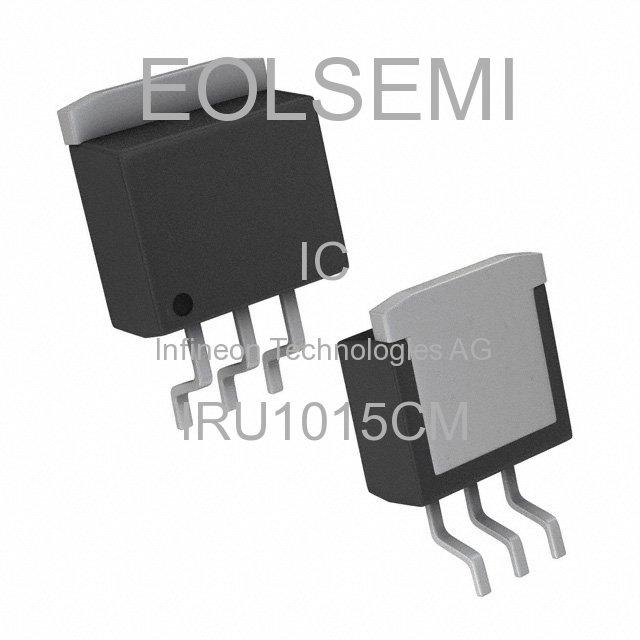 IRU1015CM - Infineon Technologies AG
