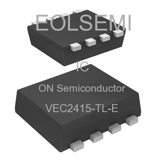 VEC2415-TL-E - ON Semiconductor