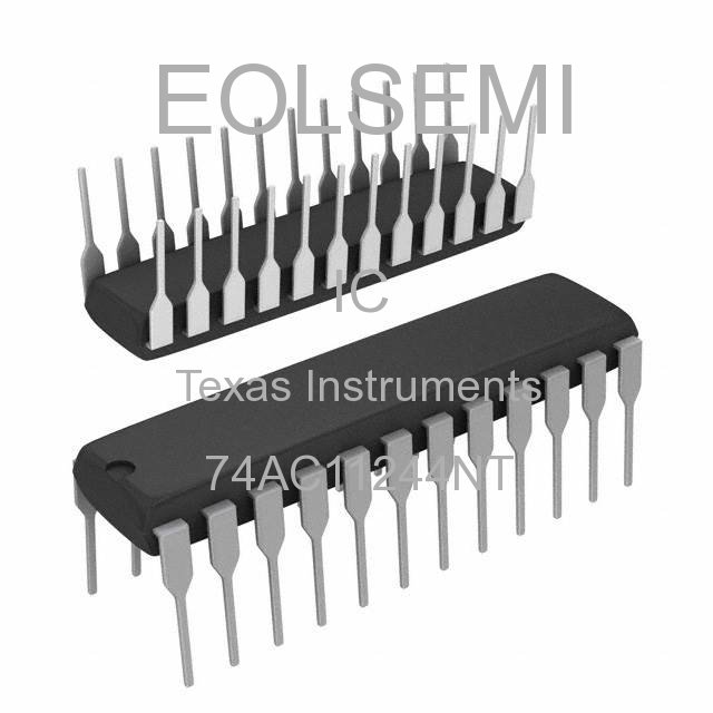 74AC11244NT - Texas Instruments - IC
