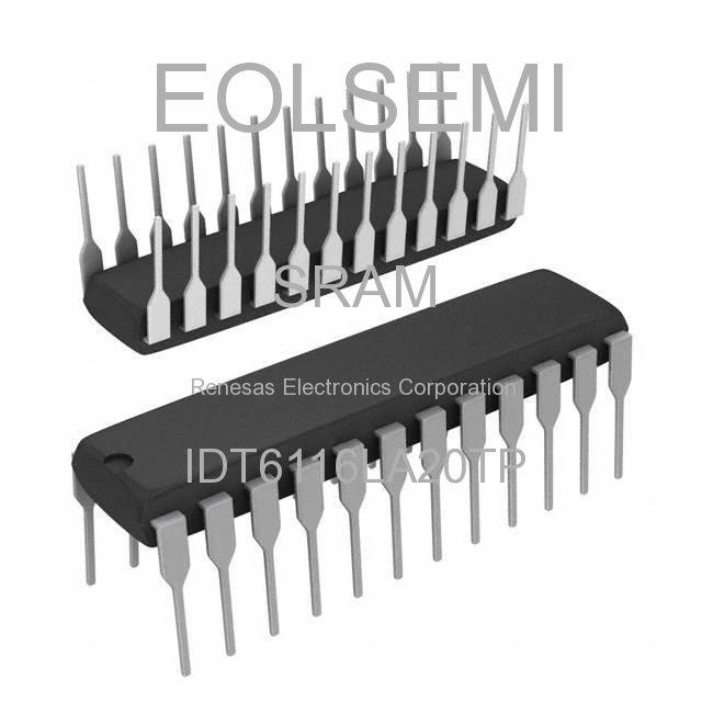 IDT6116LA20TP - Renesas Electronics Corporation
