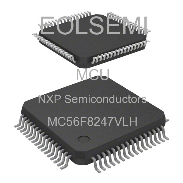 MC56F8247VLH - NXP Semiconductors