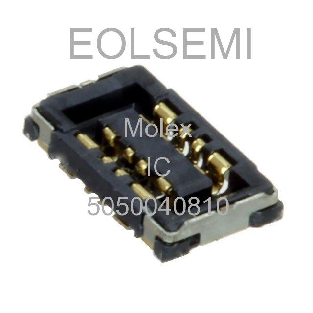 5050040810 - Molex - IC