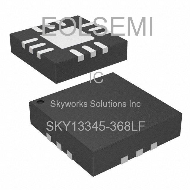 SKY13345-368LF - Skyworks Solutions Inc