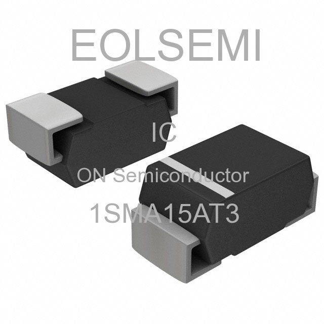 1SMA15AT3 - ON Semiconductor -
