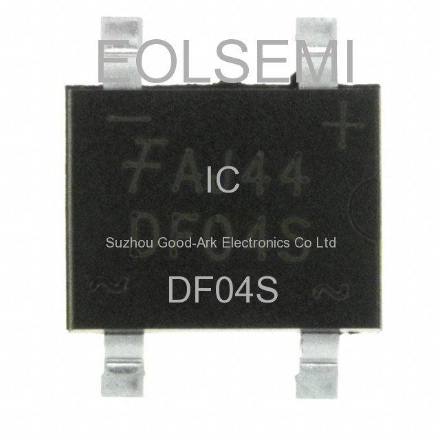 DF04S - Suzhou Good-Ark Electronics Co Ltd
