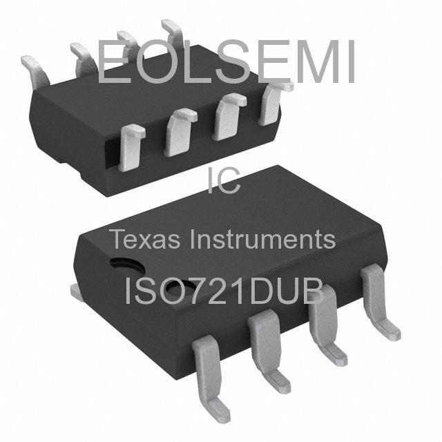ISO721DUB - Texas Instruments