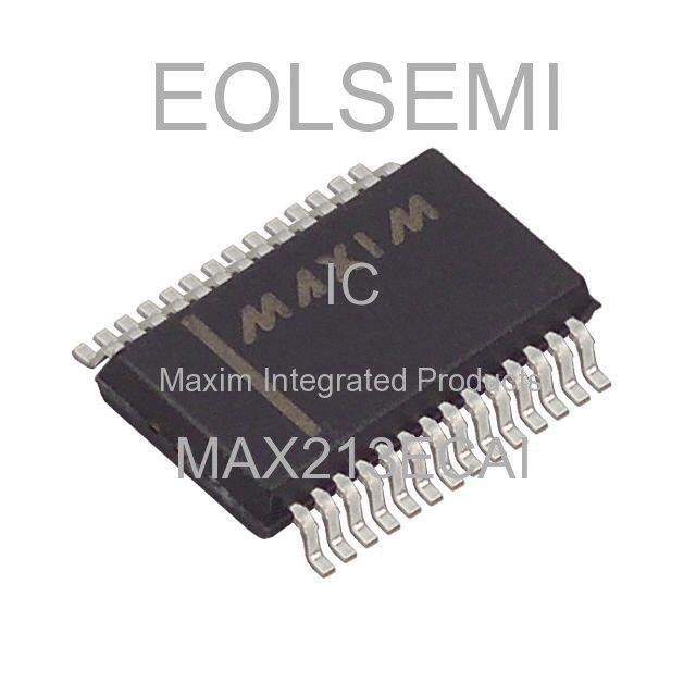 MAX213ECAI - Maxim Integrated Products