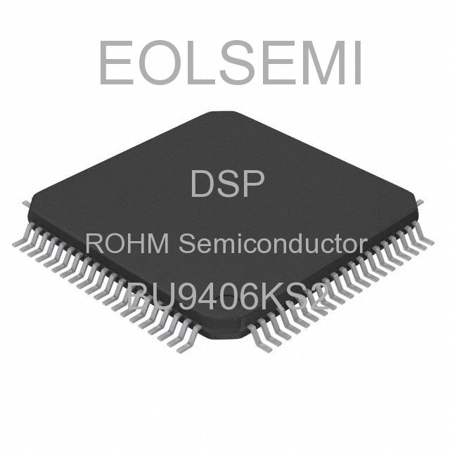 BU9406KS2 - ROHM Semiconductor