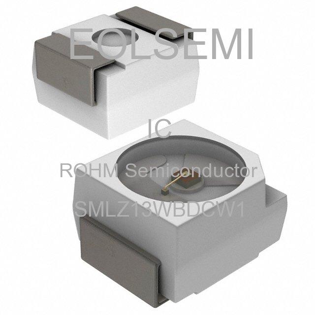 SMLZ13WBDCW1 - ROHM Semiconductor