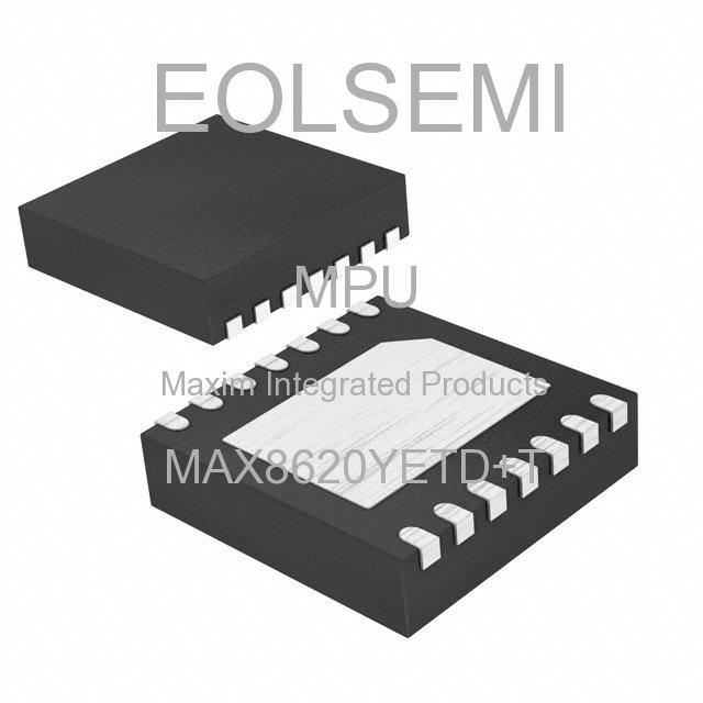 MAX8620YETD+T - Maxim Integrated Products