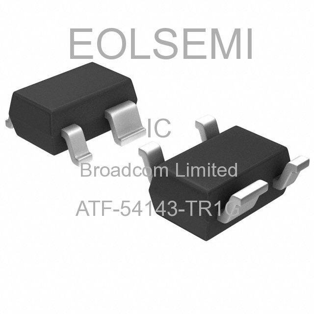 ATF-54143-TR1G - Broadcom Limited - IC