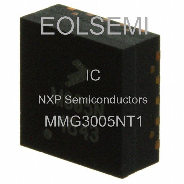 MMG3005NT1 - NXP Semiconductors