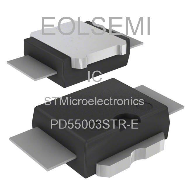 PD55003STR-E - STMicroelectronics