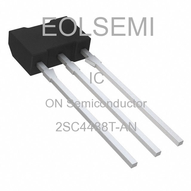 2SC4488T-AN - ON Semiconductor -