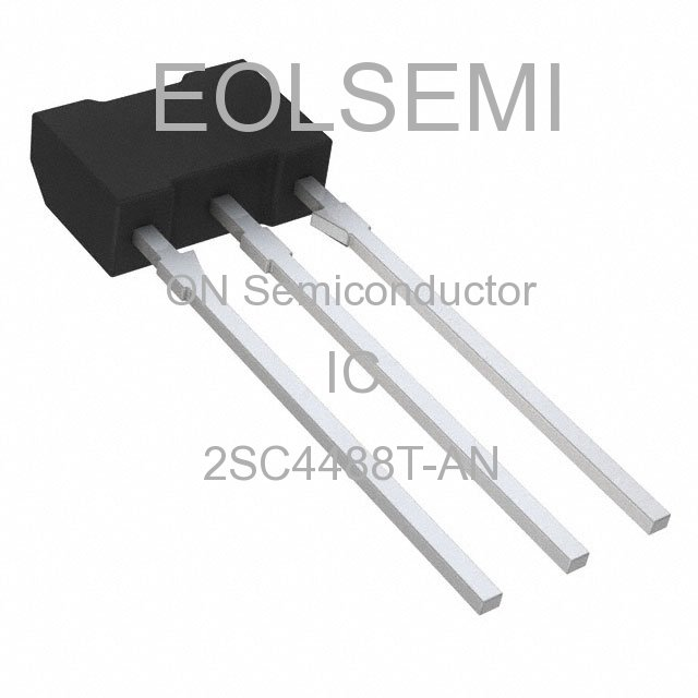 2SC4488T-AN - ON Semiconductor - IC