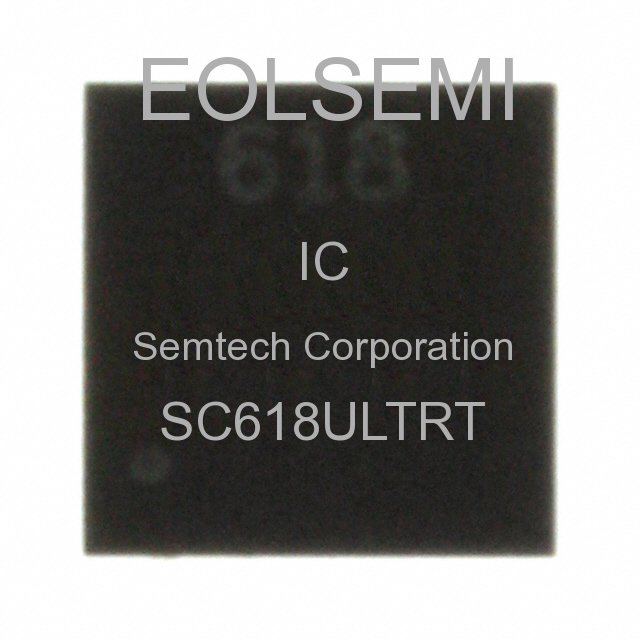 SC618ULTRT - Semtech Corporation