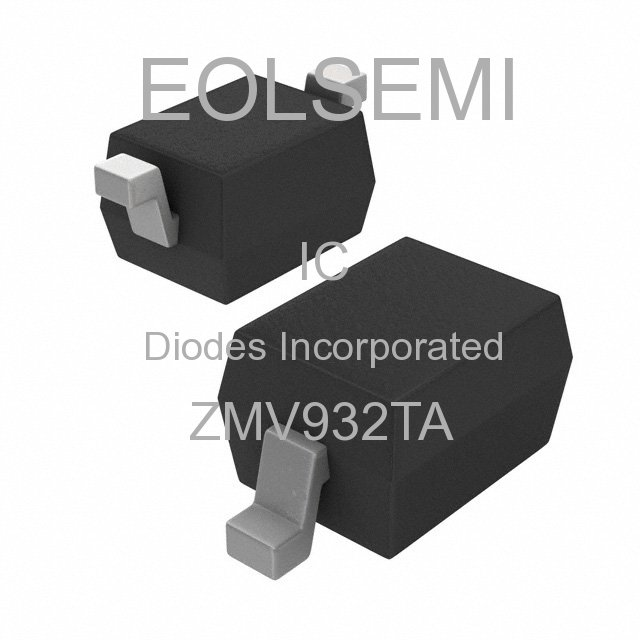ZMV932TA - Diodes Incorporated
