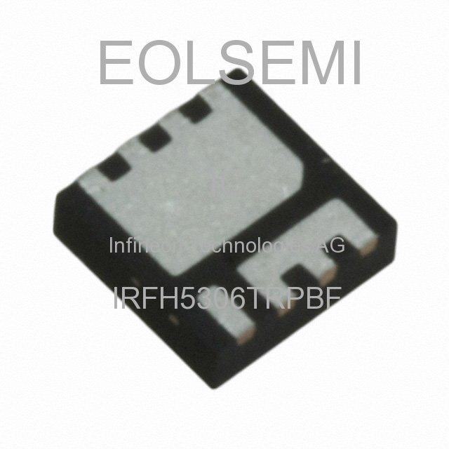 IRFH5306TRPBF - Infineon Technologies AG