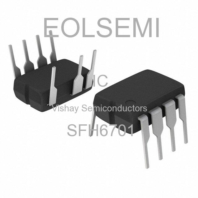 SFH6701 - Vishay Semiconductors