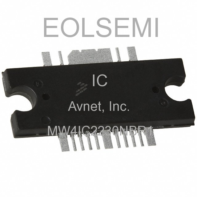 MW4IC2230NBR1 - Avnet, Inc.