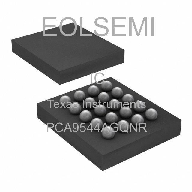 PCA9544AGQNR - Texas Instruments