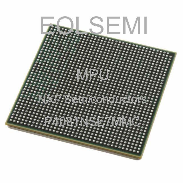 P4081NSE7MMC - NXP Semiconductors