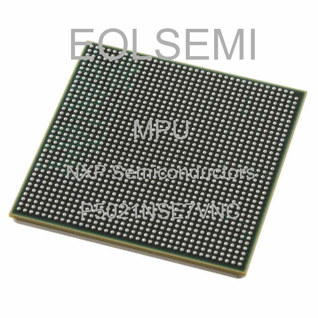 P5021NSE7VNC - NXP Semiconductors