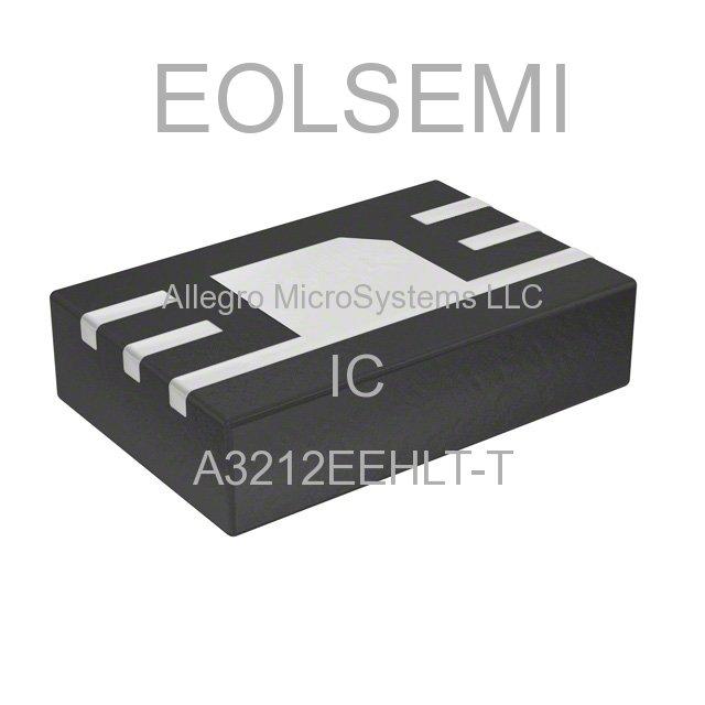 A3212EEHLT-T - Allegro MicroSystems LLC - IC