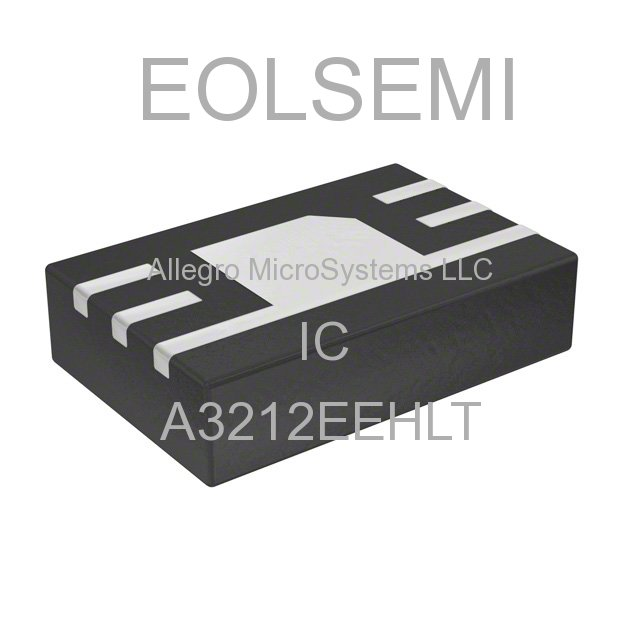 A3212EEHLT - Allegro MicroSystems LLC - IC