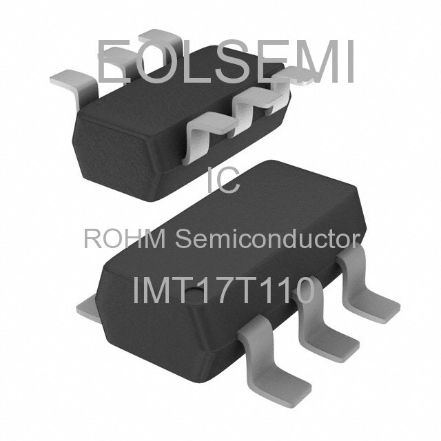 IMT17T110 - ROHM Semiconductor