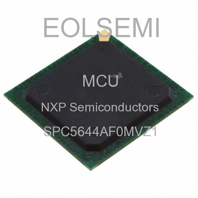 SPC5644AF0MVZ1 - NXP Semiconductors
