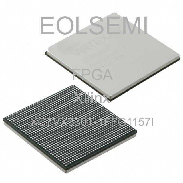 XC7VX330T-1FFG1157I - Xilinx