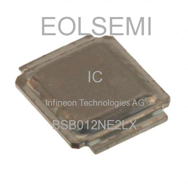 BSB012NE2LX - Infineon Technologies AG