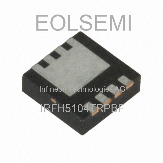 IRFH5104TRPBF - Infineon Technologies AG